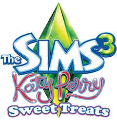 The Sims 3 - Katy Perry's Sweet Treats