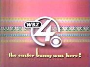 WBZ-TV Easter 1999