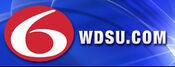 WDSU header logo 2000s