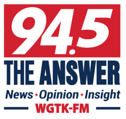 WGTK-FM 94.5 The Answer