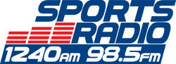 WIOV Sports Radio 1240 AM 98.5 FM