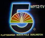WPTZ 1980