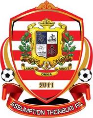 Assumption Thonburi FC 2012