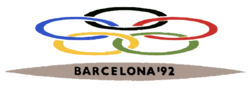 Barcelona 92 candidate