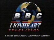 Bbc lionheart 1980s a 400