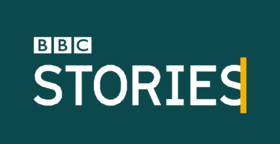 Bbc stories logo