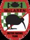 BruceMcLaren MRT