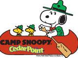 Camp Snoopy (Cedar Point)