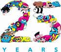 Cartoon Network Celebrates 25 Years000015943