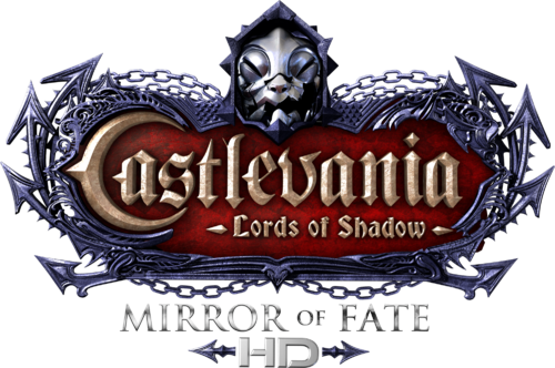 Castlevania-Lords-of-Shadow-Mirror-of-Fate-HD-Logo