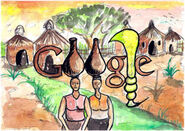 Doodle4Google Ghana Winner (12-14)