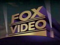Fox Video 1993