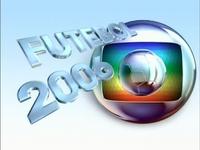 Futebol 2006 na Globo