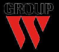 Group W logo