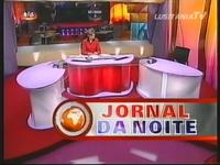 Jornal da Noite SIC 2002