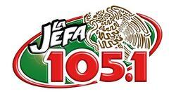 KFJA La Jefa 105.1