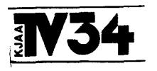 KJAA TV 34 Lubbock, TX