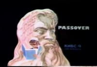 KNBC Passover ID 1975