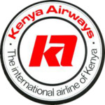 KenyaAirlines 19??