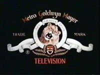 MGM TV 1980