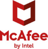 McAfee by Intel stacked