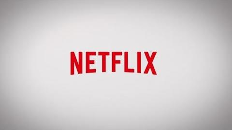 Netflix Logo Animation (2013)