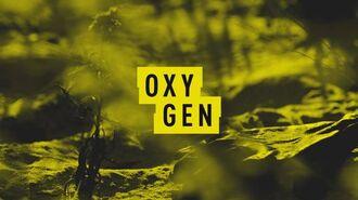 Oxygen Crime Rebrand