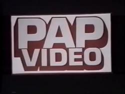 Pap videologo