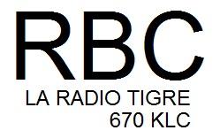 RBC Radio - La radio Tigre 1973-1975