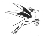 SAA's Flying Springbok Emblem 1934