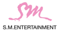 SM Entertainment Original Logo