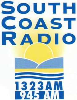 South Coast Radio Sussex 1996