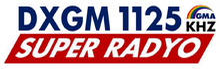 Super Radyo DXGM 1125KHZ 1999-2002