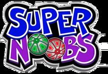 Supernoobs Logo