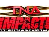 TNA Impact! (video game)