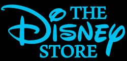 The Disney Store logo (1987-1988)