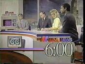 WXIA 6PM 1988