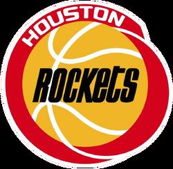 Houston Rockets | Logopedia | FANDOM powered by Wikia