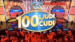 100 Ljudi Cudi