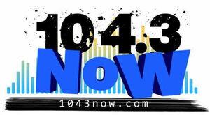 104.3 Now-FM (KFRH)