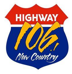 106.1 WMMY Highway 106