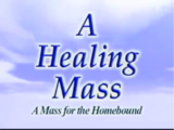 The SM Megamall Sunday TV Healing Mass