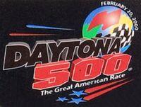 2000Daytona500