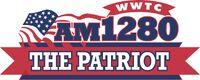 AM 1280 WWTC The Patriot