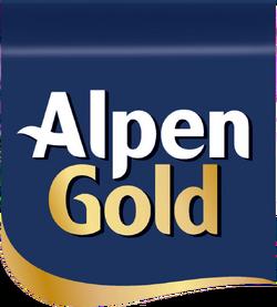 Alpen Gold logo