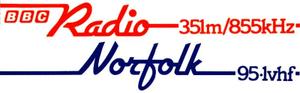 BBC R Norfolk 1985