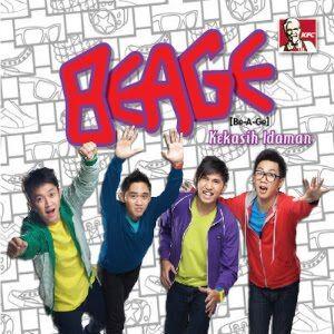 Beage 3