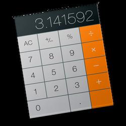 Calculator(OSX)2014AppIcon