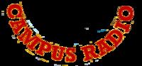 Campus Radio Logo (1992-2002)