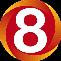 Canal Ocho San Juan (Logo 2015)